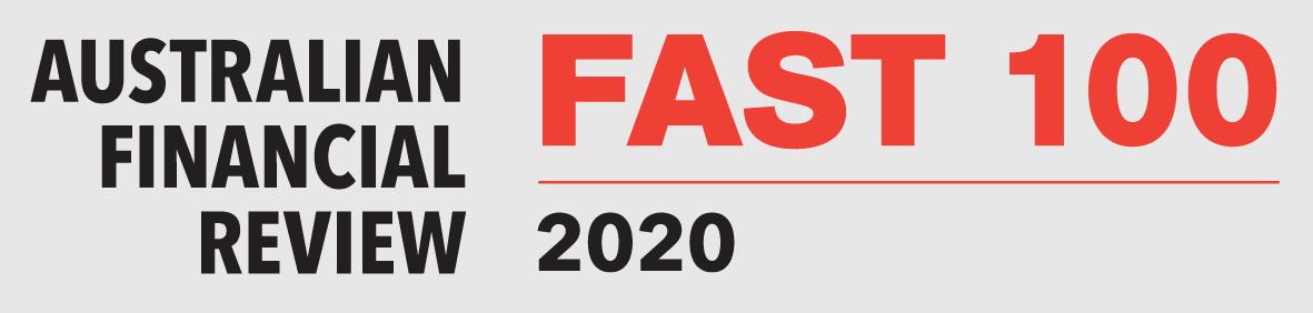 Australian Financial Review, Fast 500 technology awards Melbourne