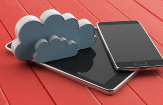 Tablet and Phone using Cloud Computing