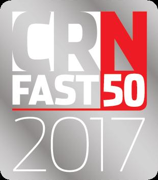 CRN Fast 50 2017