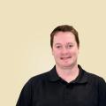 Patrick Kerr, Service Desk Team Leader, KMT