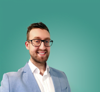 Daniel Laczoffy, Account Manager, KMT