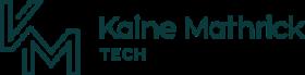 KM Tech Logo
