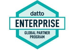 Datto Enterprise Global Partner