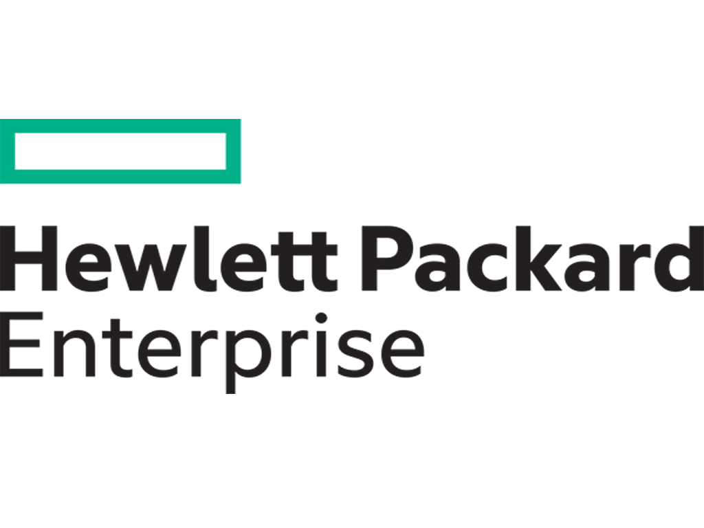 HP Enterprise Partner Logo