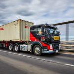 Secon Freight Logistics case study