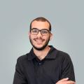 Daniel Tadros, Service Desk Technician