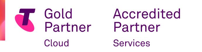 Telstra Partner Accreditation
