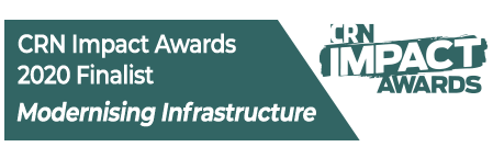 Managed Services Award 2020