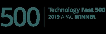 APAC Fast 500 2019