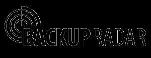 Backupradar