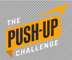 Push for Mental Health Push up Challenge
