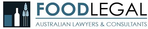 Food Legal Logo