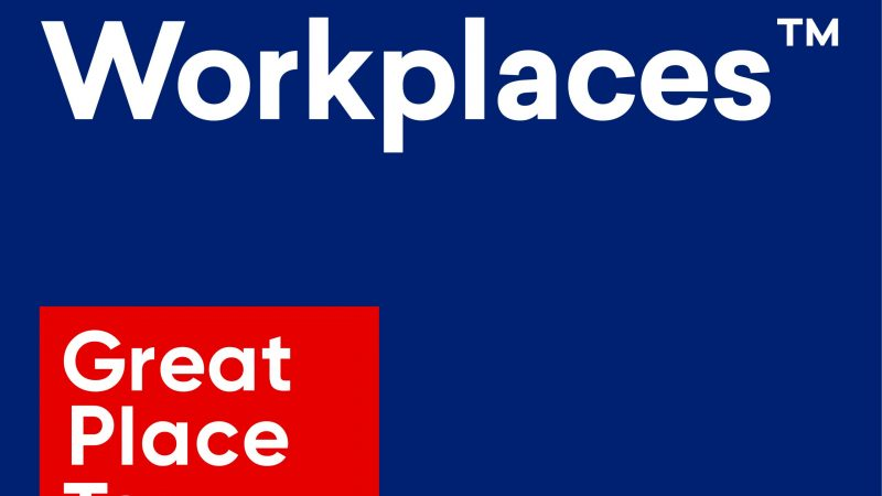 Our Journey - Best Workplaces of 2021