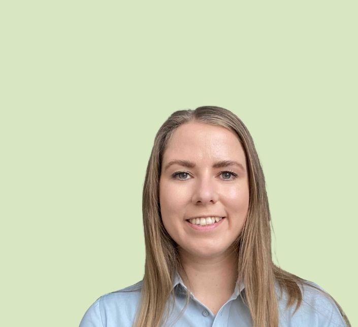 Eleanor Reidsimmons Account Manager Kaine Mathrick Tech