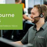 Best Managed IT Service provider Melbourne